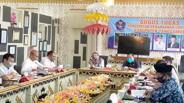 10 Anggota DPRD Lampung Reses di Tanggamus