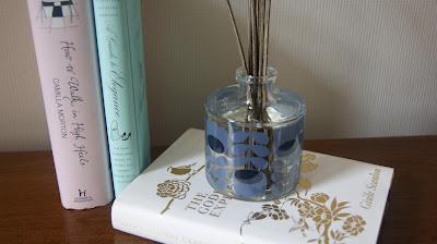Orla Kiely Lavender Reed Diffuser