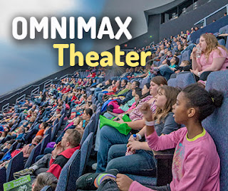OMNIMAX at @GLScienceCtr