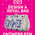 Design a royal bag!