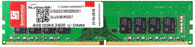 what is ddr4 ram in hindi