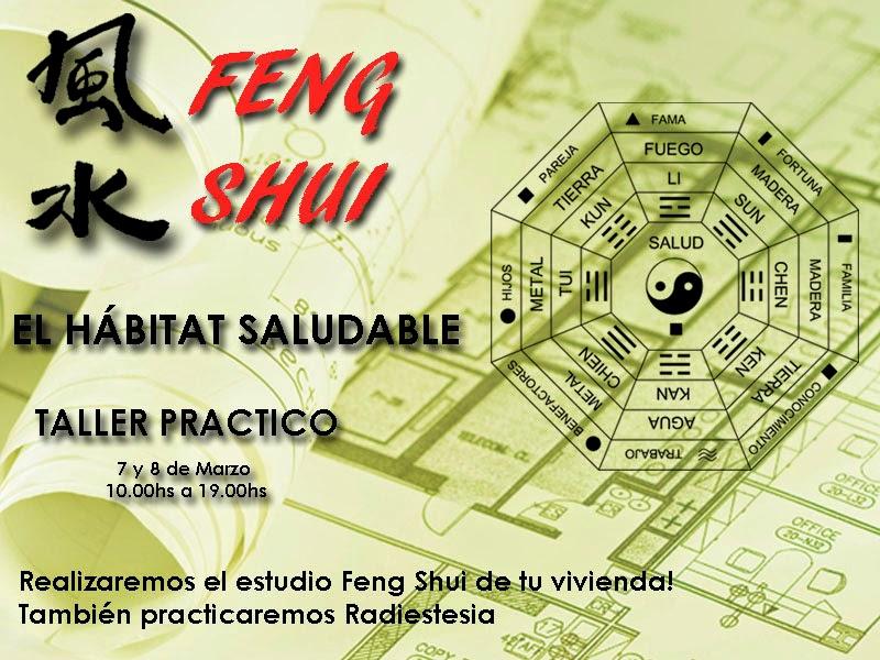 Arquitectura y feng shui taller practico de feng shui - Arquitectura y feng shui ...