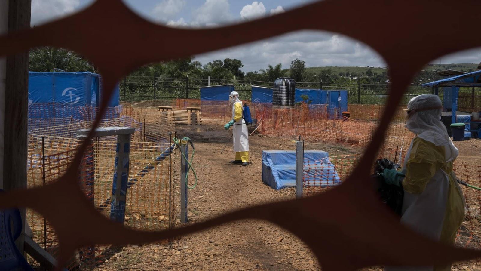 """¿CONSPIRACIÓN?: En octubre un grupo de """"expertos"""" de la OMS pedía prepararse para una pandemia mundial"""