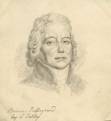 Talleyrand Portrait
