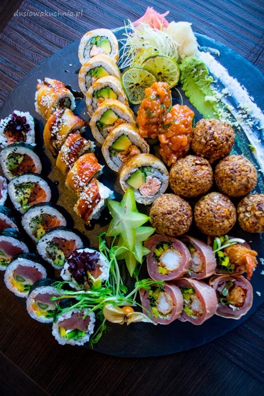 Toko Sushi Reda
