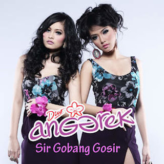 Duo Anggrek - Sir Gobang Gosir MP3