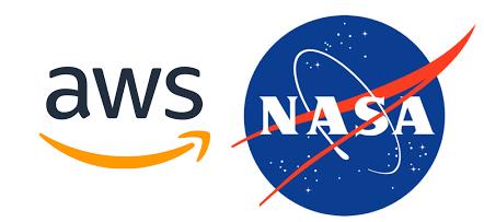 How NASA use Amazon SQS service?