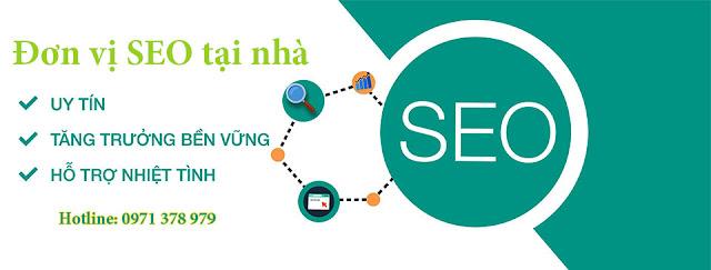Đơn Vị SEO Web - Làm Dịch Vụ SEO Tại Nhà Tốt Nhất Bình Dương