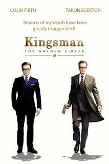 Mật Vụ Kingsman 2: Tổ Chức Hoàng Kim VietSub