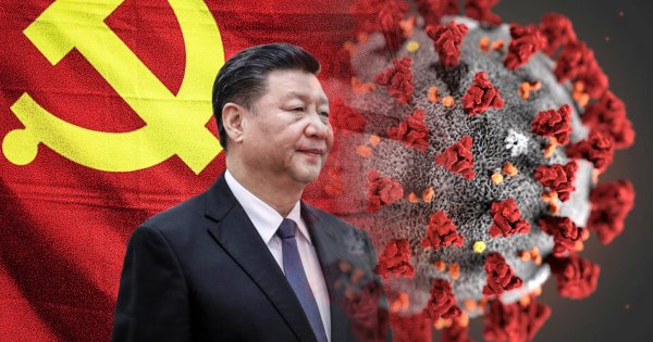 Έκθεση μυστικών υπηρεσιών επιβεβαιώνει τον Ν.Τραμπ: «Η Κίνα είπε ψέματα για τον κορωνοϊό - Κατασκευάστηκε σε εργαστήριο»