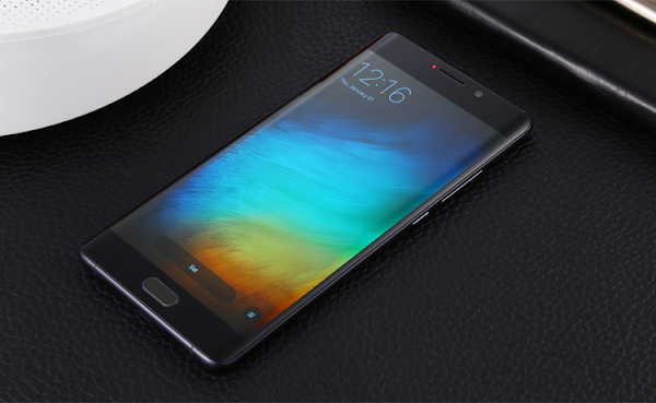 Review Spesifikasi Xiaomi Mi Note 3: Kamera Belakang Ganda 12 MP, RAM 6 GB