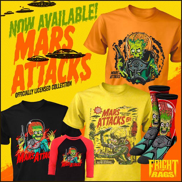 Mars Attacks Image