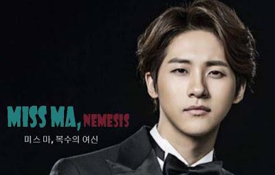 gadang akan menjadi drama misteri terbaik tahun ini Sinopsis Drama Miss Ma, Nemesis Episode 1-40 (Lengkap)