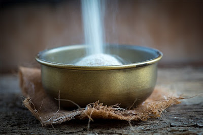 pirinç lapası