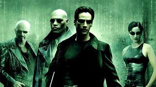 Film The Matrix Cocok Ditonton Buat yang Hobi Teknologi dan Komputer