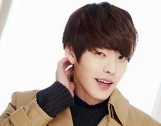 Profil dan Biodata Kim Woo Bin