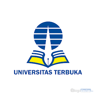 Universitas Terbuka Logo vector (.cdr)