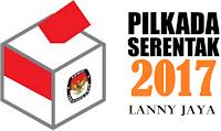 Pilbup Lanny Jaya 2017