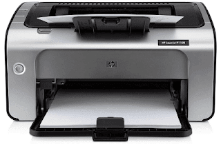 HP Laserjet P1108 Driver Downloads