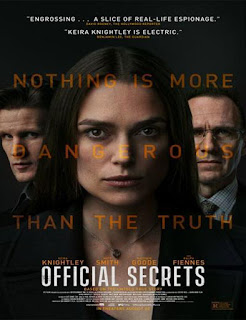 Official Secrets (Secretos de estado) (2019) | DVDRip Latino HD GoogleDrive 1 Link