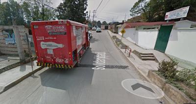 Pelea entre pandilleros y policías en colonia Ucisv-Ver en Xalapa