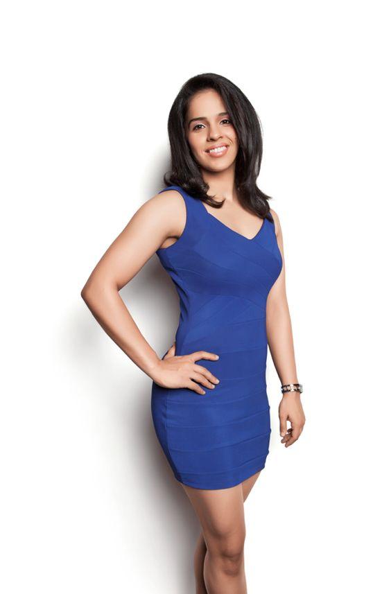 Saina Nehwal Nude Images