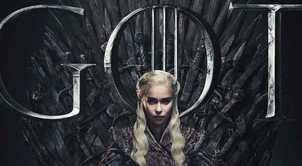Apa Hukumnya Menonton Game of Thrones saat Puasa?
