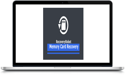RecoveryRobot Memory Card Recovery 1.3.1 Full Version