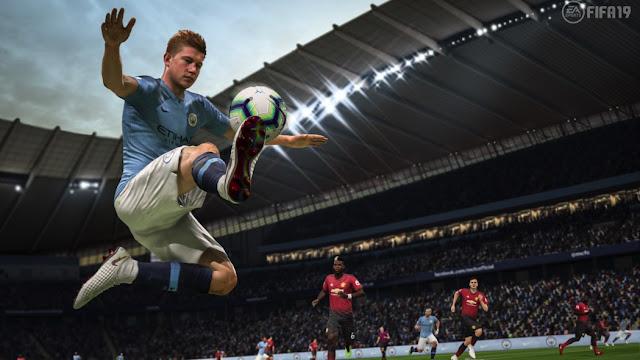 FIFA 19 | unica Recensione effettuata dopo aver giocato 150 ore