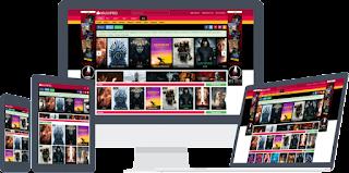 Muvipro v2.1.0 - Movie WordPress Theme