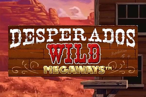Main Gratis Slot Demo Desperados Wild Megaways (Inspired Gaming)