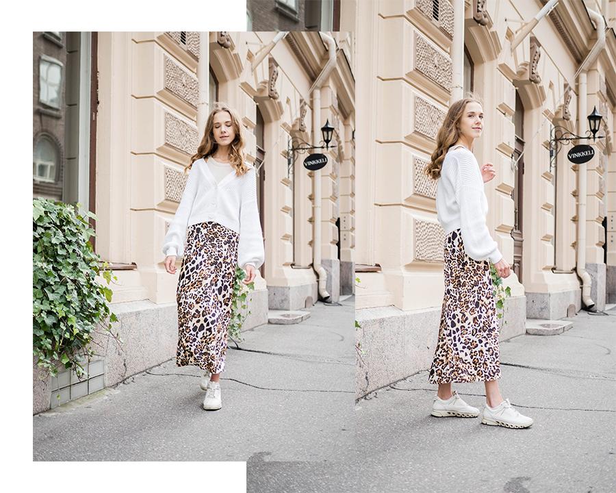 Autumn knitwear fashion, style blogger outfit inspiration - Syksyn neulemuoti, asuinspiraatio, bloggaaja