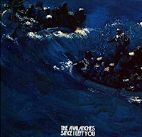 the avalanches plunderphonics electro