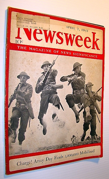 7 April 1941 worldwartwo.filminspector.com Newsweek