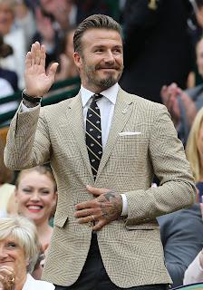 Richest-Football-Player-David-Beckham