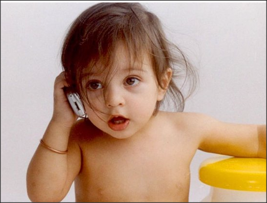 Slow learning to talk in children and homeopathic treatment