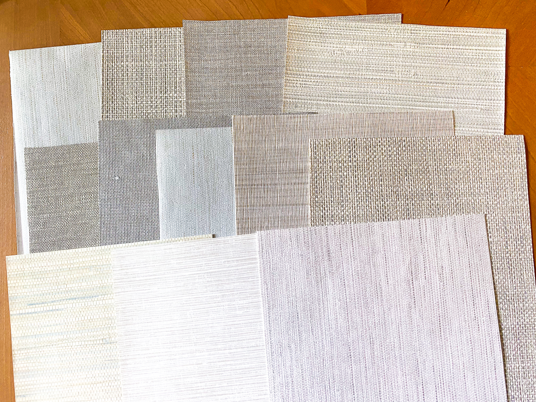 brewster wallcovering grasscloth, faux grasscloth, grasscloth wallpaper, easy grasscloth wallpaper