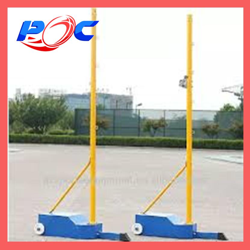 Tiang Net Voli Portable