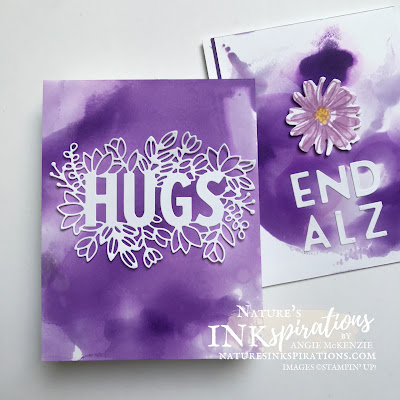 Weekly Digest | Week Ending July 3, 2021 | Nature's INKspirations by Angie McKenzie for Crafty Collaborations Share it Sunday Blog Hop; Click READ or VISIT to go to my blog for details! Featuring the Flowers for Friendship Stamp Set, Colors & Contours Bundle, the Layering Hugs Dies and the Playful Alphabet Dies by Stampin' Up!; #thankyoucards #endalz #gopurple #alcoholinkbackground #stamping #shareitsunday #shareitsundaybloghop #flowersoffriendship  #colorsandcontours #layeringhugs #playfulalphabet #20212022annualcatalog #naturesinkspirations #makingotherssmileonecreationatatime #cardtechniques #stampinup #stampinupink #handmadecards #papercrafts #juneisalzheimersandbrainawarenessmonth