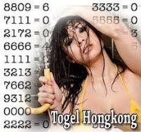 Keluaran Togel Hongkong