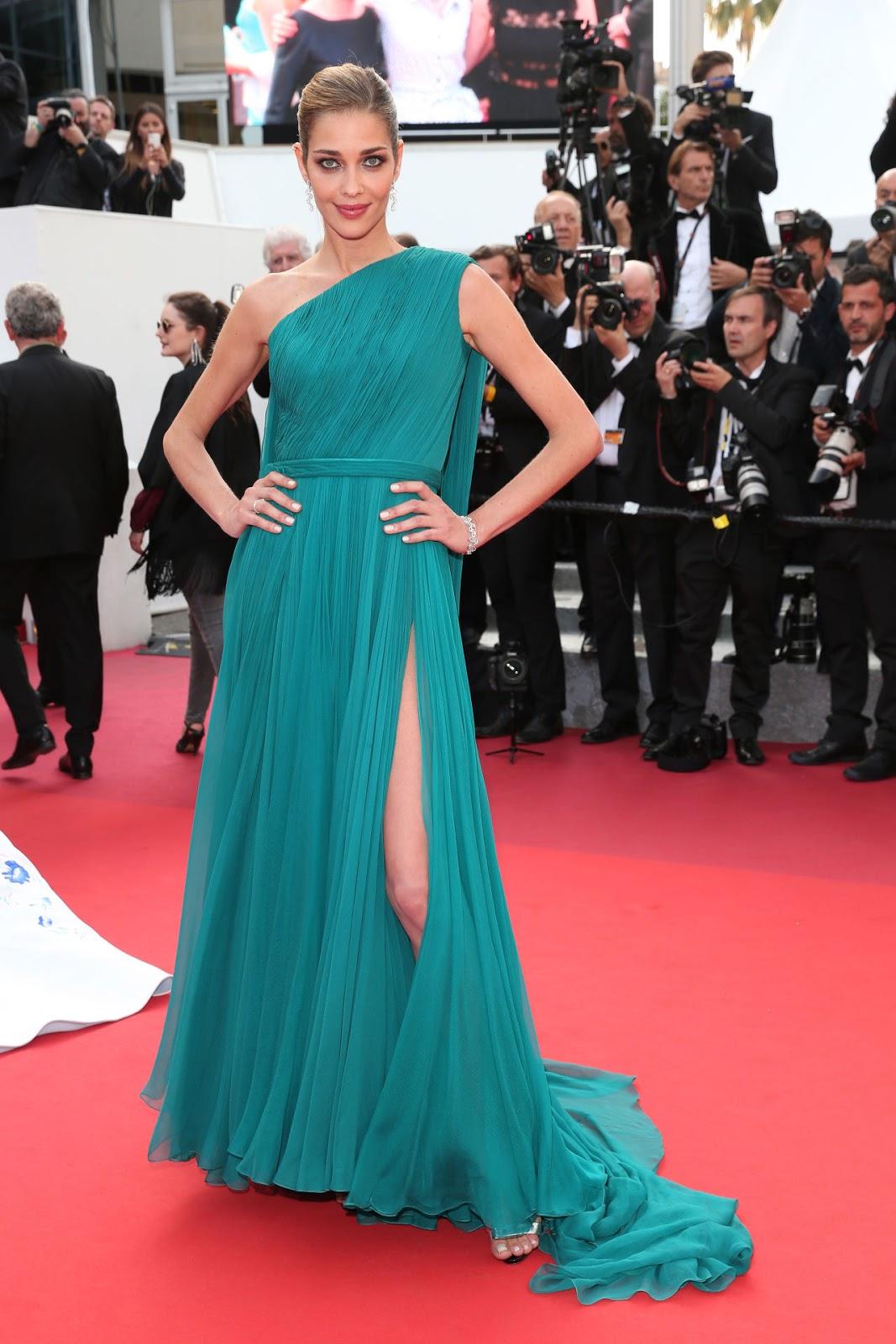 e70f75ec71e5 Red carpet Cannes 2016