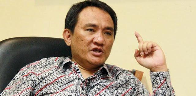 Andi Arief Ke Mahfud MD: Orang Salah Itu Biasa, Yang Tidak Boleh Itu Berbohong