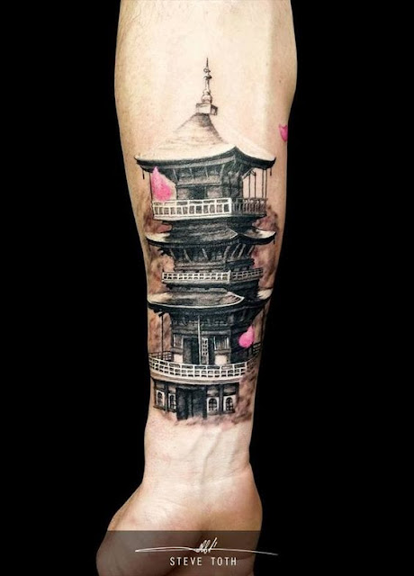 16 Amazing Forearm Tattoos For Men