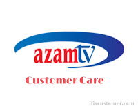 AzamTV Customer Care phone number