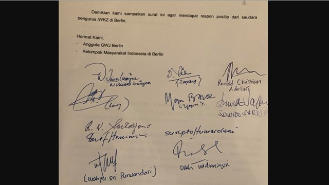 Ada Dugaan Keterlibatan Politikus PDIP dalam Penolakan Ustadz Abdul Somad di Jerman