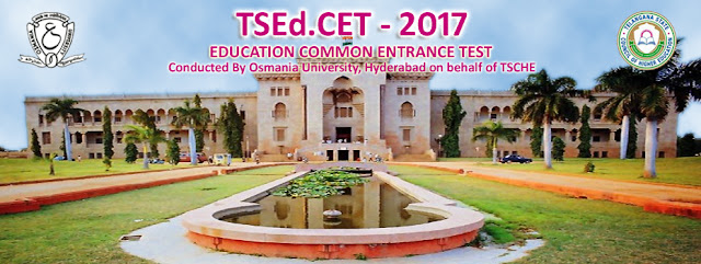 TS EdCET Results 2017 Declared at edcet.tsche.ac.in, Check Here Dailybestjobs