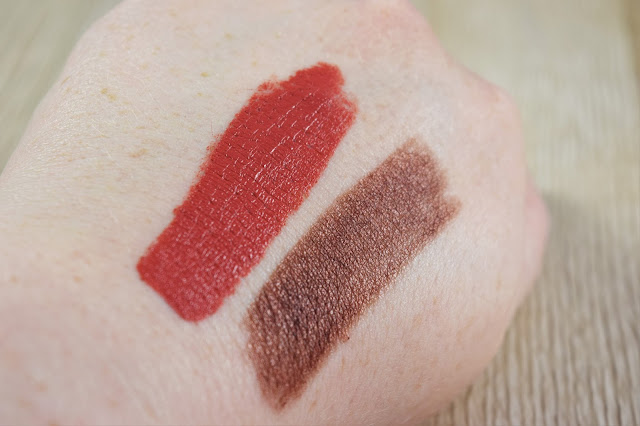 Soultree Ayurvedic Kajal in Copper Tint swatch