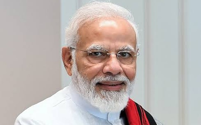 संविधान के मजबूत प्रहरी प्रधानमंत्री नरेन्द्र मोदी