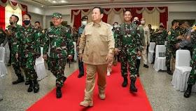 Deal! Prabowo Gandeng Scytalys Bangun Sistem Pertahanan RI