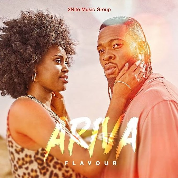 [Music + Video] Flavour – Ariva (Prod. Spellz)